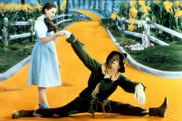 Der Zauberer von Oz - © Veranstalter