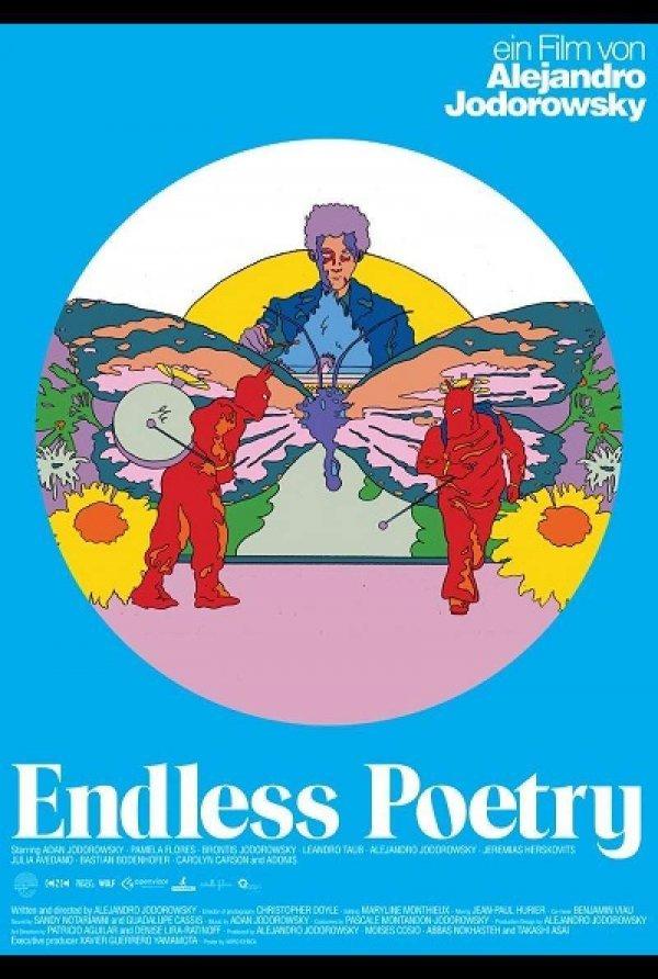 Endless Poetry - © Veranstalter