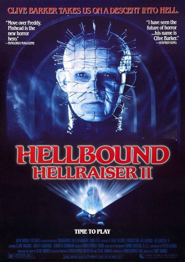 Hellbound: Hellraiser II - © Veranstalter