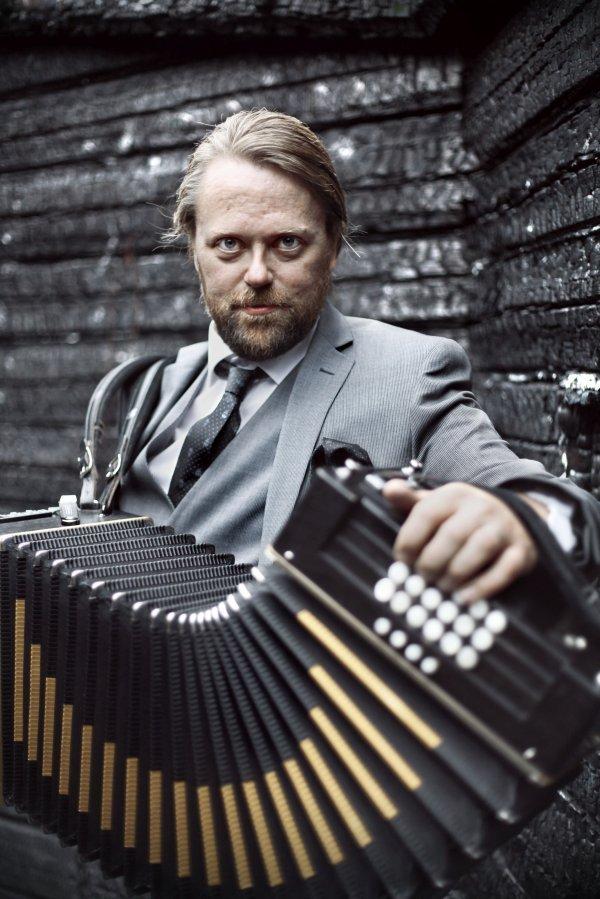 Antti Paalanen - © Ulla Nikula