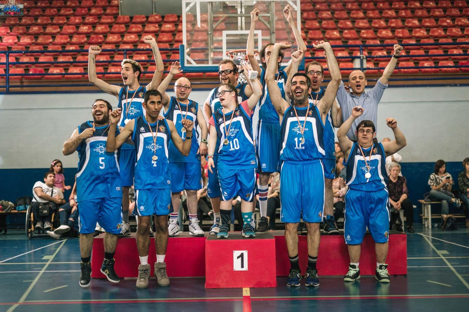 Wir sind Champions - © Universal Pictures Spain