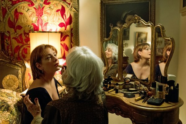 Das Geheimnis von Neapel - © PROKINO Filmverleih GmbH