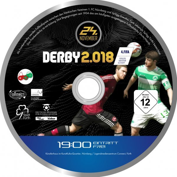Derby 2.018 - © Veranstalter