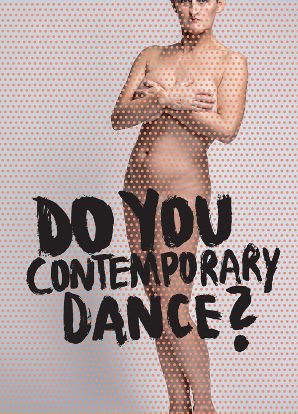 PREMIERE: Do you contemporary dance? - © Ludwig Olah