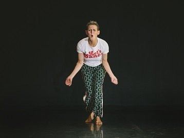 PREMIERE: Do you contemporary dance? - © Sebastian Autenrieth