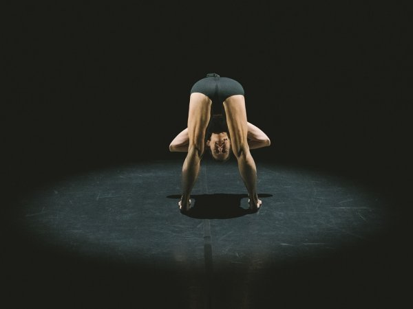 Do you contemporary dance? - © Sebastian Autenrieth