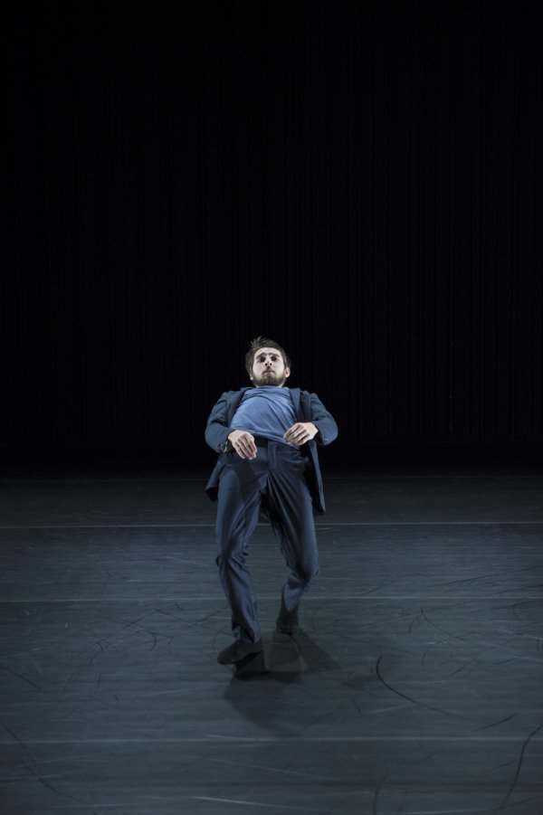 Premiere: Malcolm Sutherland - © Mats Lindgre & Joseph Sturdy