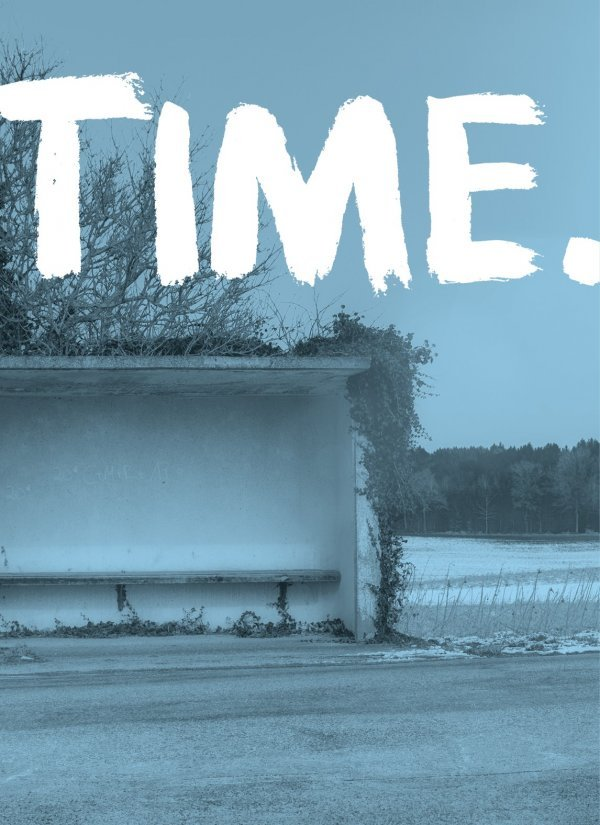Premiere: Malcolm Sutherland - © Grafik Alexandra Kuhn