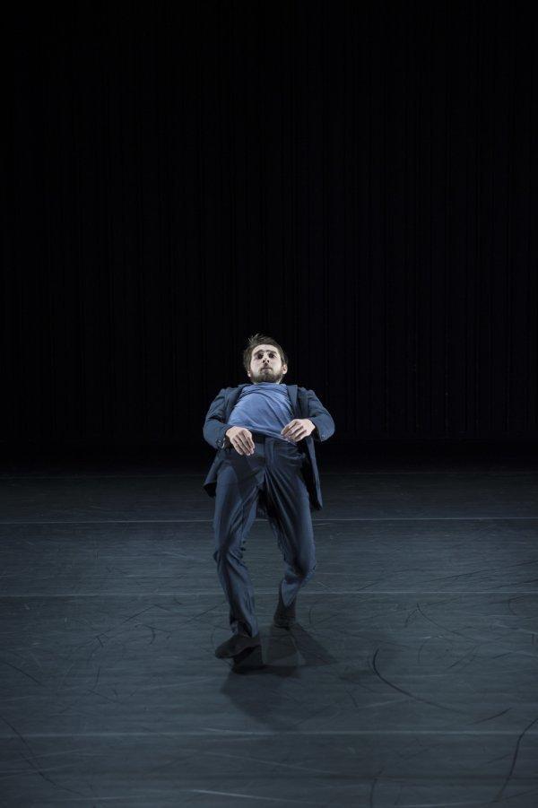 Malcolm Sutherland - © Mats Lindgre & Joseph Sturdy