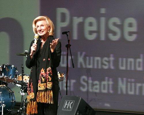 Kulturpreisverleihung 2018 - © Jutta Missbach