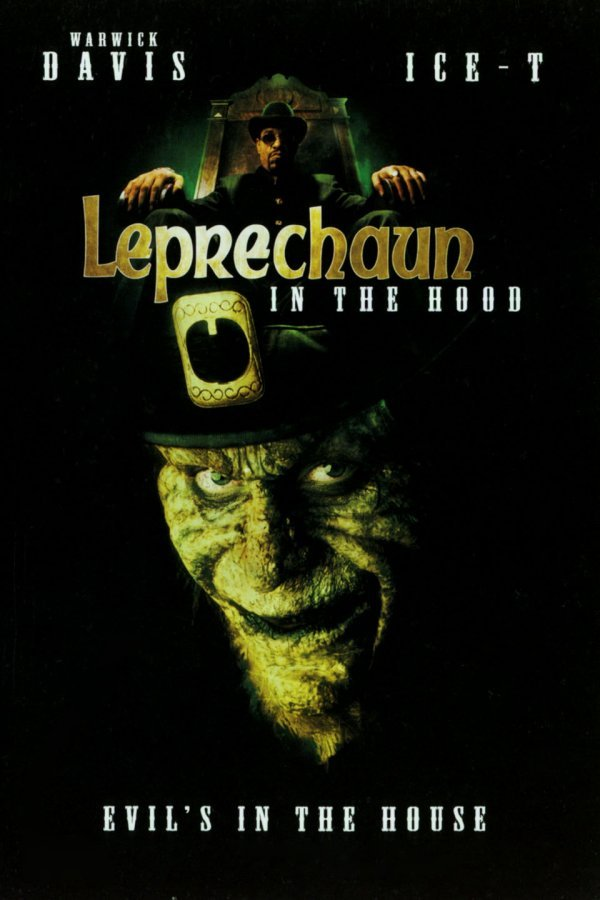38. Tuesday Trash Night: Leprechaun in the Hood - © Veranstalter