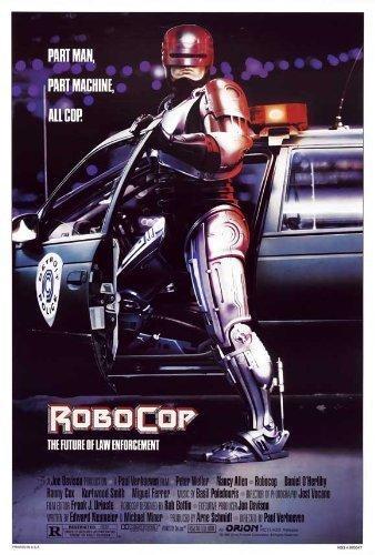 Robocop - © Veranstalter