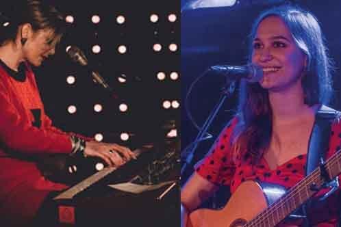 Julie Marie und Die Nowak - © Julie Marie und Die Nowak