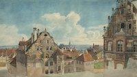 Der weite Blick. Nürnberger Panoramen aus sieben Jahrhunderten