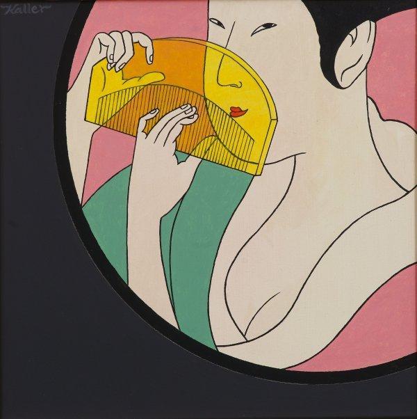 Faszination Japan! Im Spiegel Nürnberger Künstlerinnen und Künstler - © Künstler, Foto: Jürgen Musolf