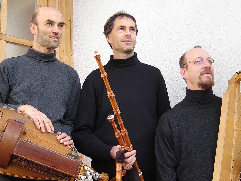 Die Musik der Sepharden - © Thomas Zeuner