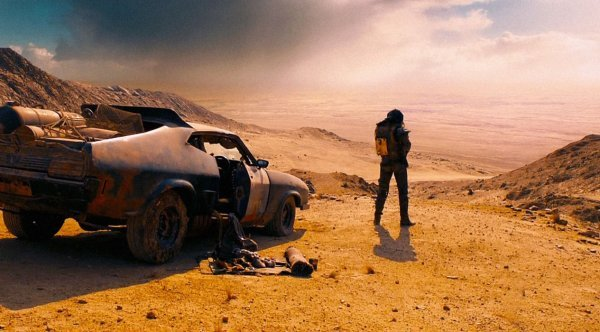 Mad Max: Fury Road - © Veranstalter