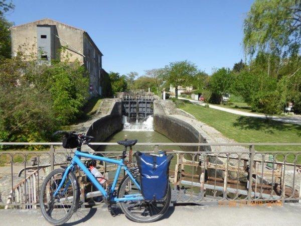 """Frankreich zu Rad - """"Canal Royal"""" oder """"Canal Fatal""""? - © Veranstalter"""