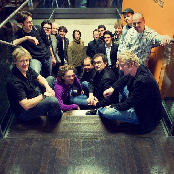 Gluck goes Big Band - © Lena Semmelroggen