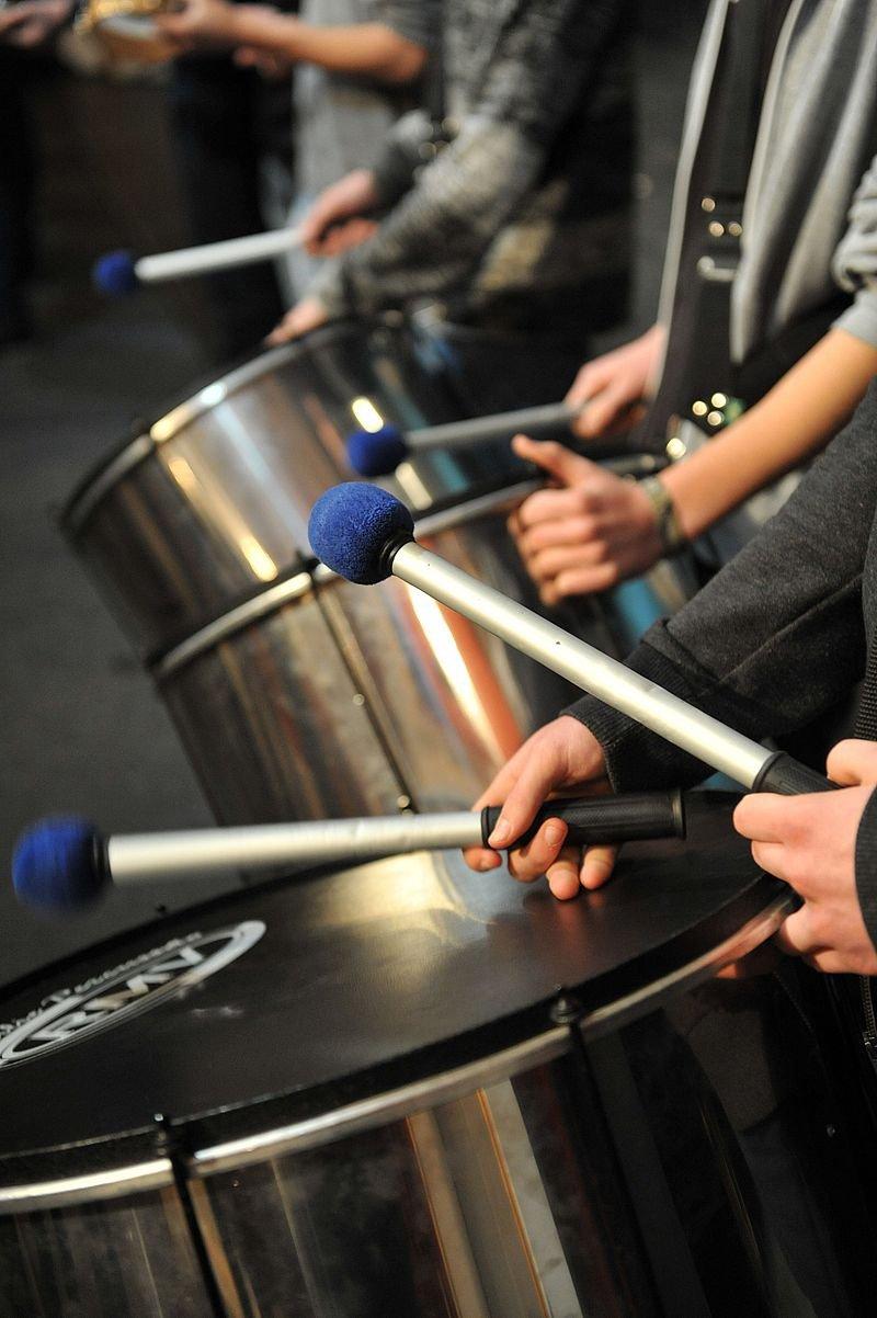 Bands in Concert 1 - © Peter Roggenthin