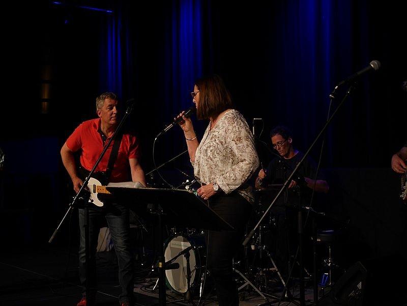 Musikschule total: Bands in Concert 2 - © Anja Lugert