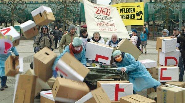 Der marktgerechte Patient - © Salzgeber & Co. Medien GmbH