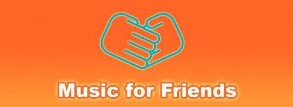 Music for Friends - © http://www.kultur-kellerei.de/