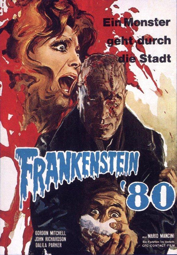 Frankenstein ′80 - © Veranstalter