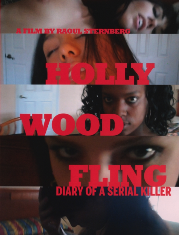 Hollywood Fling: Diary of a Serial Killer - © Veranstalter