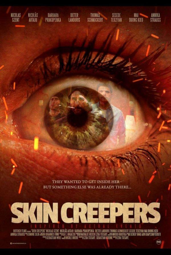 Skin Creepers - © Veranstalter