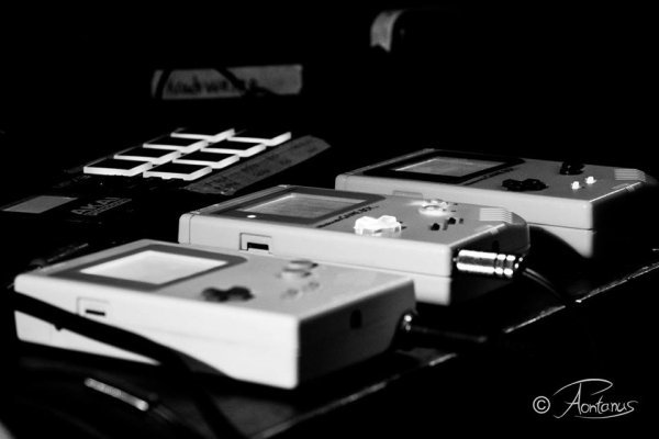 Gameboymusik Workshop - © http://chiphitsthefan.de/