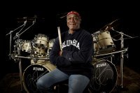 Billy Cobham's Crosswinds Project