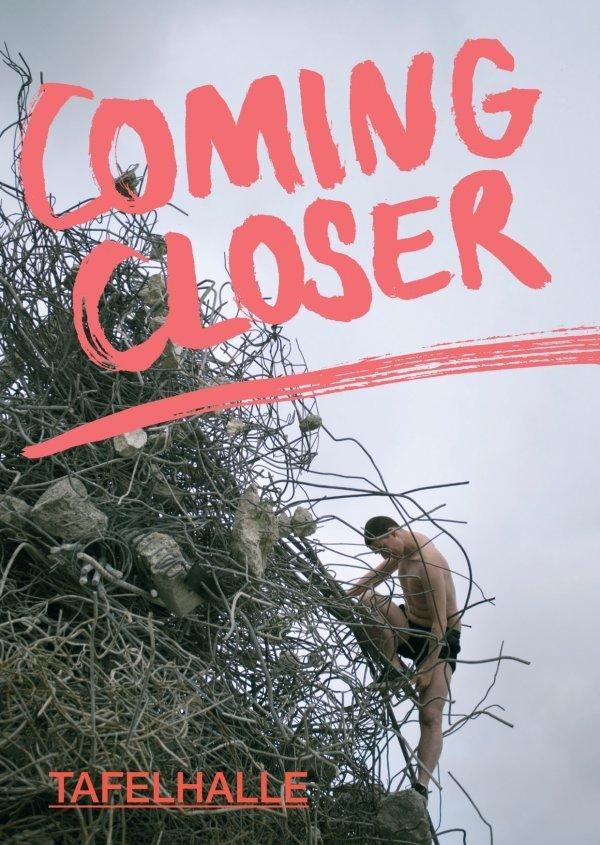 Coming Closer II - © Sebastian Autenrieth