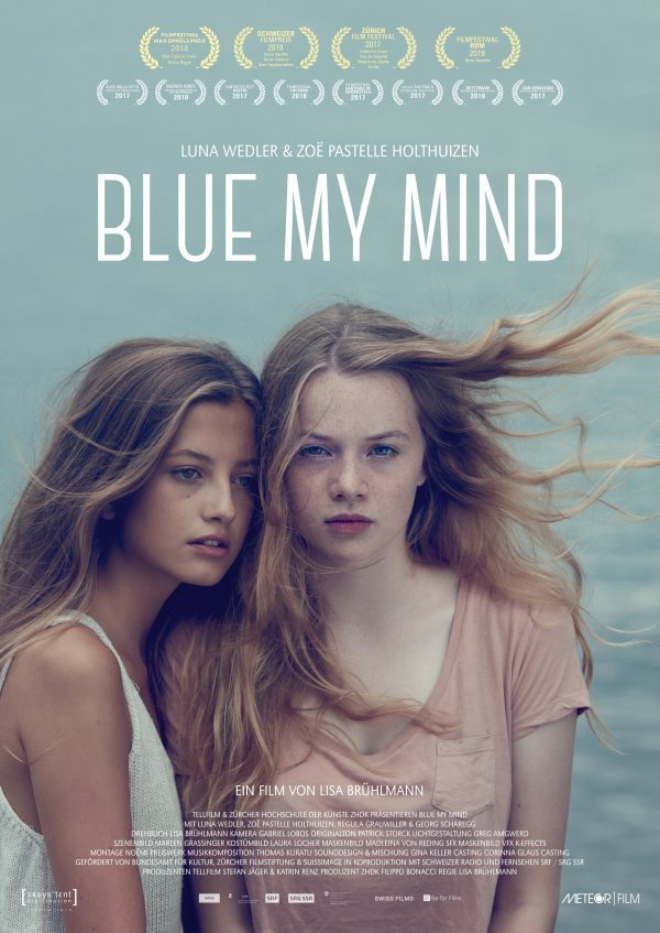 Blue My Mind - © eksystent distribution filmverleih