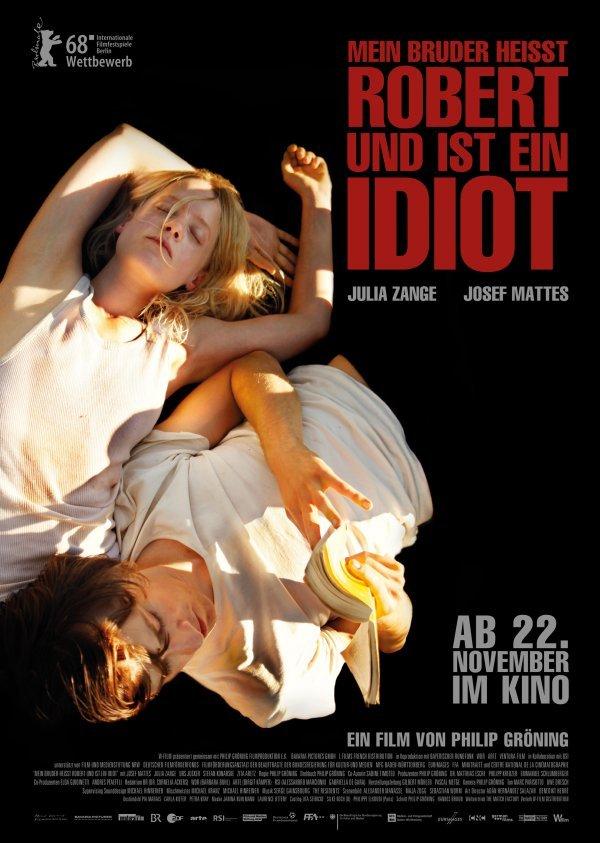 Mein Bruder heißt Robert und ist ein Idiot - © W-film_Philip Gröning Filmproduktion