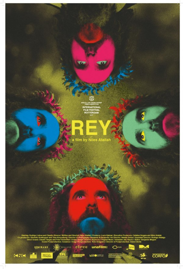 Rey - © RFF – Real Fiction Filmverleih e.K.