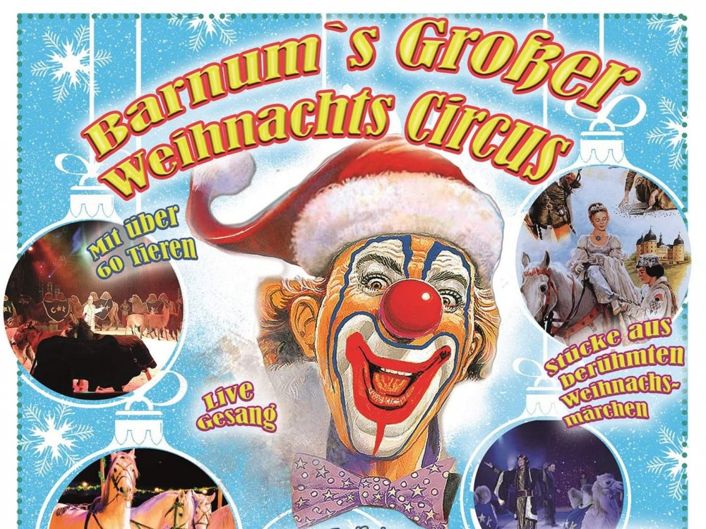circus nürnberg