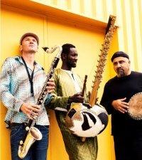 Cemîl Qoçgîrî & Avîan Quartet