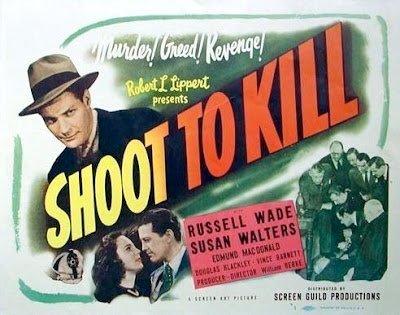 Shoot to Kill - © Veranstalter