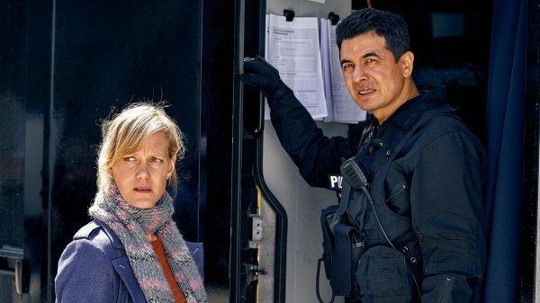 Schauspieltraining - Aufbaukurs mit Tatort-Darsteller Ercan Karacay - KOPIE - © Ercan Karacay