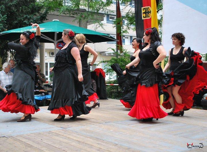 Flamencokurs - © Veranstalter