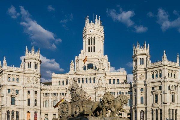 Madrid – Spaniens Hauptstadt und Metropole für Kunstliebhaber - © Veranstalter