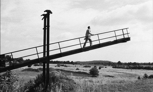 Im Lauf der Zeit - © Wim Wenders Stiftung 2014