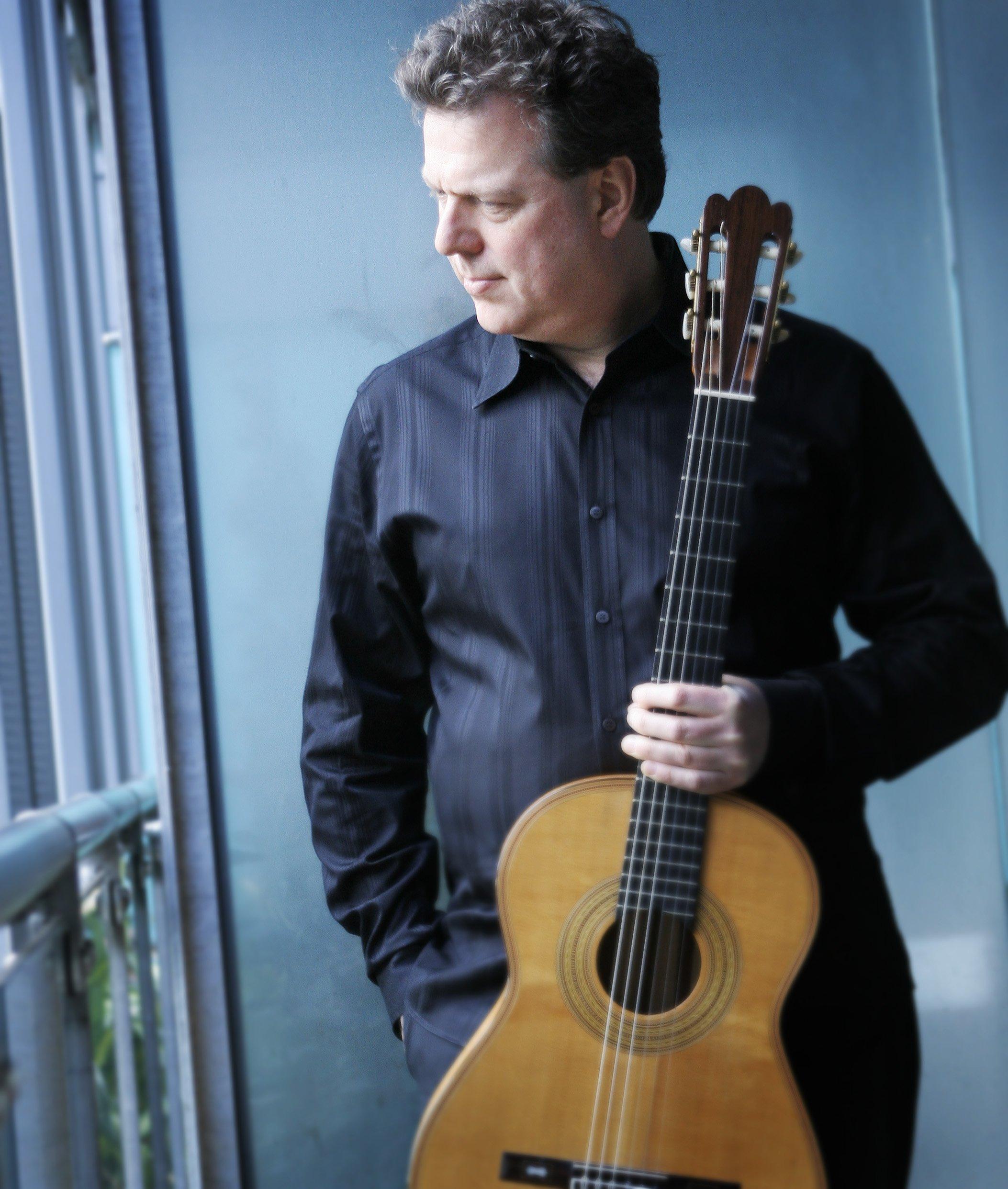 The Magic of the Spanish Guitar - © Veranstalter
