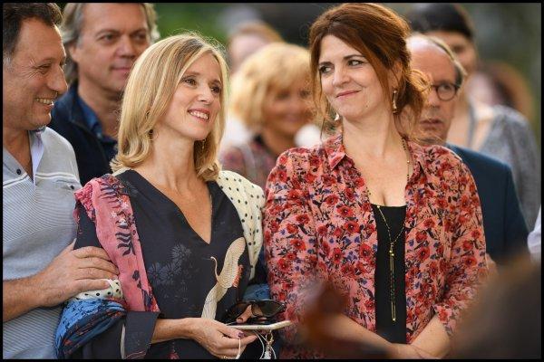 Champagner & Macarons - Ein unvergessliches Gartenfest - © Le Pacte