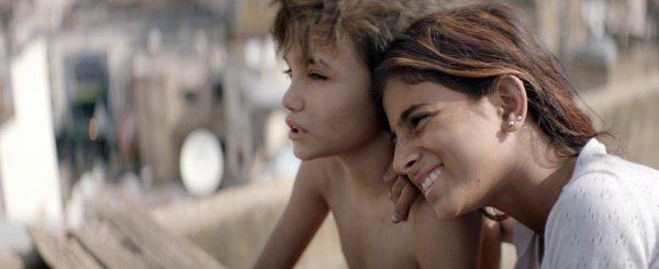 Capernaum - Stadt der Hoffnung - © 2018 Film Kino Text