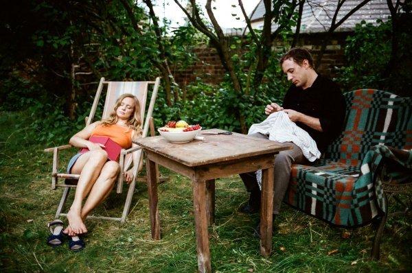 Adam und Evelyn - © Alexander Schaak
