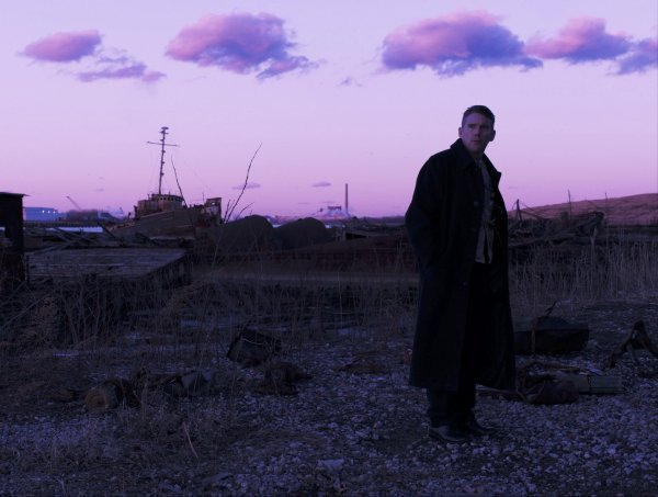 First reformed - © Park Circus Group Limited 2018