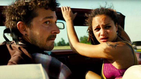 American Honey - © Universal Pictures International Germany GmbH