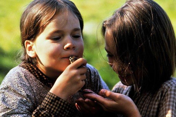 Neues von uns Kindern aus Bullerbü - © 24 Bilder